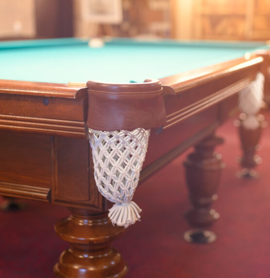 pool table installation cape cod ma