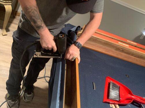 pool table repair cape cod ma